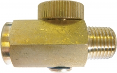 Micro Inline Reg, Filter and Lube (Ideal for Airtools)