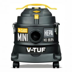 V-TUF M Class Vacuums Wet/Dry & Dust Extraction