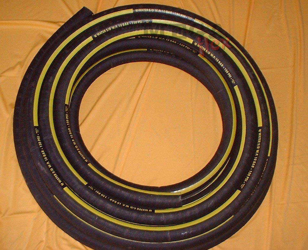 Heavy Duty Water Suction & Delivery Hose