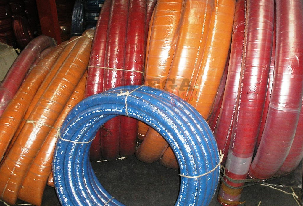 Brewers Delivery Hose