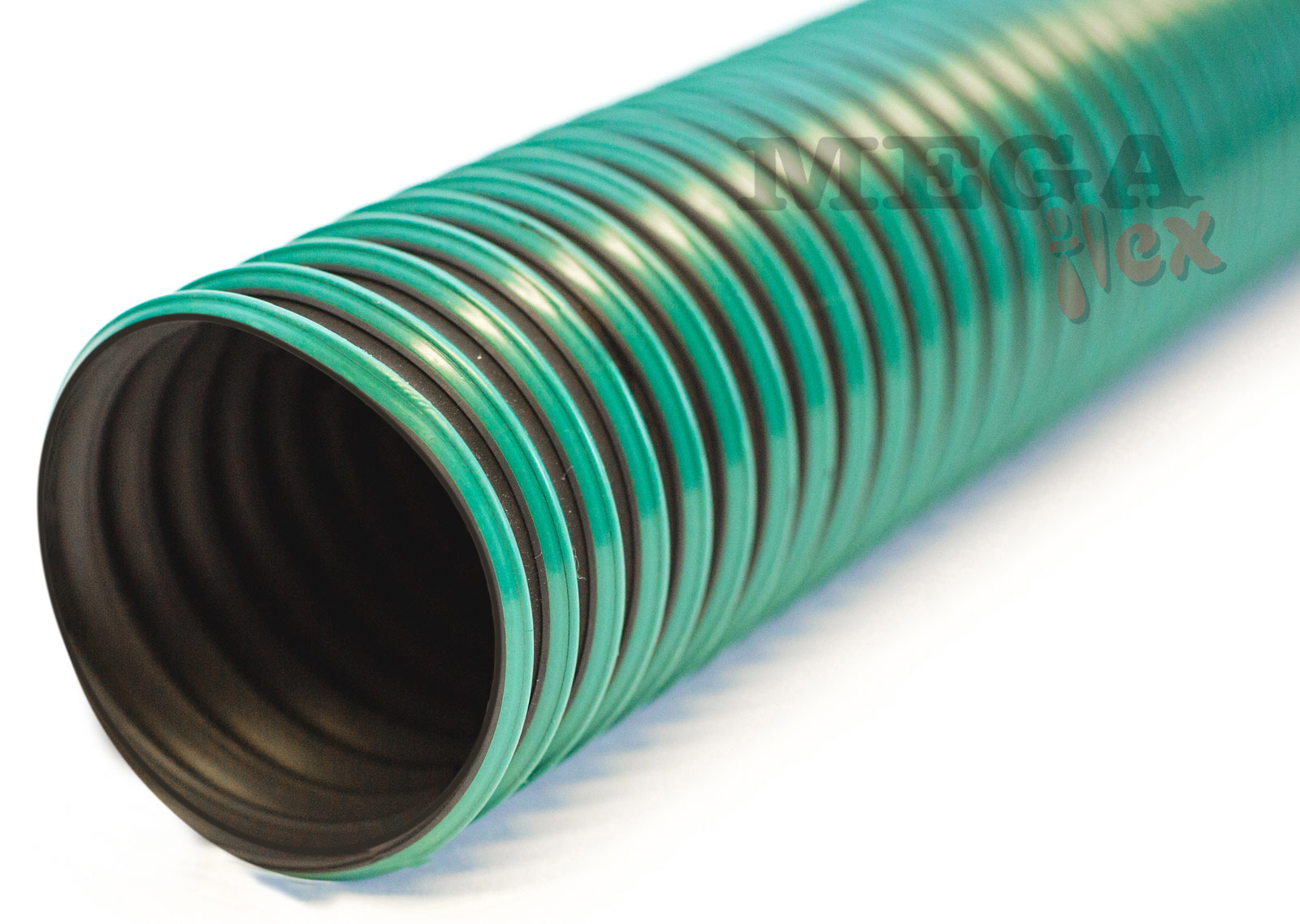 High Temp TPR Thermoplastic Ducting