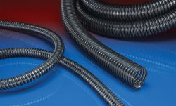 Road sweeper hose AIRDUC® PUR 355 SWEEPER