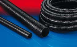 Electrically conductive hose AIRDUC® PUR 356 EC