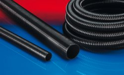 High temperature hose AIRDUC® PUR 356 HT