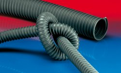 High temperature hose AIRDUC® TPE 363