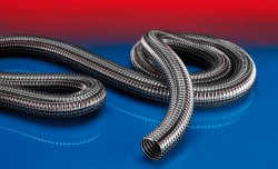 Highly flexible PVC hose SuperFlex PVC 372