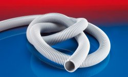 Suction hose EVA 373