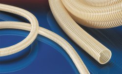 Antistatic PU hose NORPLAST® PUR-C 385 AS