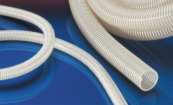 Antistatic PU hose NORPLAST® PUR-C 386 AS