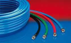 Reinforced high pressure hose NORFLEX® PUR 441 ROBOTIC