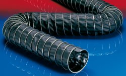 High temperature hose CP HiTex 467 WELDING (up to +280°C)