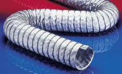 High temperature hose CP HiTex 481 (up to +700°C)