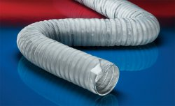 High temperature hose CP HiTex 486 (up to +700°C)