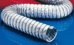 High temperature hose CP HiTex 487 (up to +500°C)