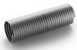 Alabama PVC Suction & Delivery Hose for Sewage Drains and Cesspits