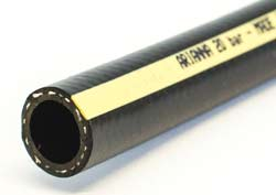 Arianna - 20 Bar Agricultural Delivery Hose for Pressure Spraying