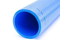 Giove - Heavy Duty Superelastic PVC Suction & Delivery Hose