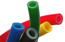 Latex Tube - Highly Elastic Flexible Natural Latex Rubber Tubing
