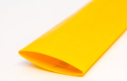 Mercurio - 6 Bar Yellow Layflat Hose
