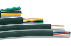 Nylon Multitube - Close Tolerance Nylon Multi-core Multi-tube for Pneumatic Circuits