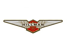 Hillman Imp front windscreen surround